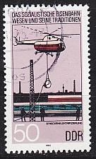 Buy GERMANY DDR [1985] MiNr 2970 ( OO/used ) Flugzeuge