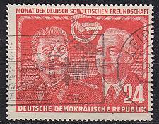 Buy GERMANY DDR [1951] MiNr 0297 ( OO/used ) [03]