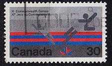 Buy KANADA CANADA [1978] MiNr 0686 ( O/used ) Sport