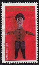 Buy KANADA CANADA [1979] MiNr 0752 ( O/used ) Weihnachten