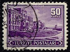 Buy Turkey **U-Pick** Stamp Stop Box #160 Item 91 |USS160-91XVA