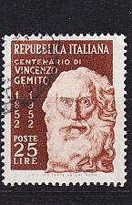 Buy ITALIEN ITALY [1952] MiNr 0875 ( O/used )