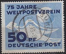 Buy GERMANY DDR [1949] MiNr 0242 ( OO/used ) [03]