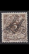 Buy GERMANY REICH Kolonien [Marokko] MiNr 0001 ( O/used )