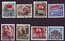 Buy GERMANY DDR [1953] MiNr 0344 ex ( OO/used ) [04]