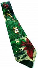 Buy Disney Mickey Mouse Unlimited Jungle Safari Rainforest Explorer Novelty Tie