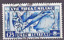 Buy ITALIEN ITALY [1936] MiNr 0546 ( O/used )