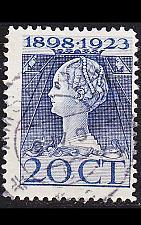 Buy NIEDERLANDE NETHERLANDS [1923] MiNr 0127 ( O/used )
