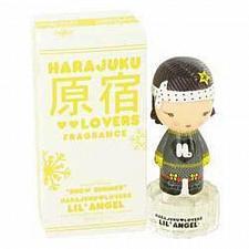 Buy Harajuku Lovers Snow Bunnies Lil' Angel Eau De Toilette Spray By Gwen Stefani