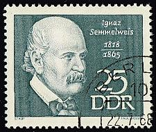 Buy Germany DDR **U-Pick** Stamp Stop Box #159 Item 48 |USS159-48