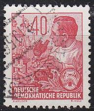 Buy GERMANY DDR [1953] MiNr 0418 ( OO/used )