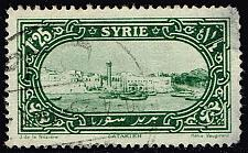 Buy Syria #178 Latakia Harbor; Used (1.10) (0Stars) |SYR0178-01