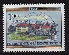Buy LIECHTENSTEIN [1985] MiNr 0869 ( O/used )
