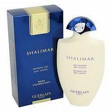 Buy Shalimar Shower Gel By Guerlain