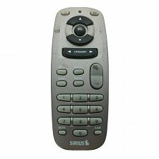 Buy Genuine Sirius Sportster Remote Control SP-R1 Tested Works