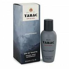 Buy Tabac Original Craftsman Eau De Toilette Spray By Maurer & Wirtz