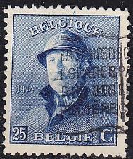Buy BELGIEN BELGIUM [1919] MiNr 0151 ( O/used )