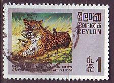 Buy CEYLON SRI LANKA [1970] MiNr 0398 ( O/used ) Tiere