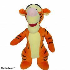 "Buy Disney Winnie the Pooh Tigger Tiger Plush Stuffed Animal Mattel 11.5"""