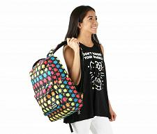 Buy New Hello Kitty Backpack Neon Popsicles Free Shipping