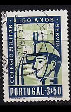 Buy PORTUGAL [1954] MiNr 0830 ( O/used )