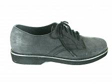 Buy Nunn Bush Gray Suede Leather Lace Up Oxford Casual Shoes Men's 8.5 M (SM6)