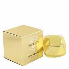 Buy Lady Million Eau De Parfum Spray By Paco Rabanne
