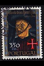 Buy PORTUGAL [1960] MiNr 0894 ( O/used )