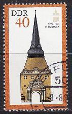 Buy GERMANY DDR [1984] MiNr 2871 ( OO/used ) Architektur