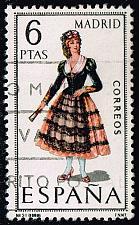 Buy Spain **U-Pick** Stamp Stop Box #158 Item 22 |USS158-22