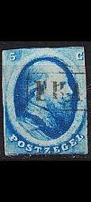 Buy NIEDERLANDE NETHERLANDS [1864] MiNr 0004 ( O/used )