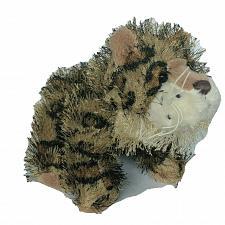 "Buy Ganz Webkinz Lil Kinz Brown Spotted Leopard Stuffed Animal HS031 No Code 10"""