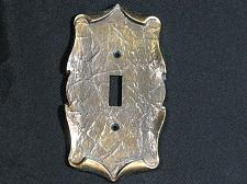 Buy Vintage Amerock Carriage House Outlet Switch Covers Holders Hooks