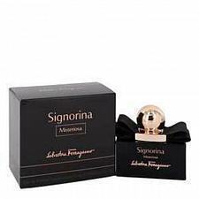 Buy Signorina Misteriosa Eau De Parfum Spray By Salvatore Ferragamo