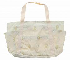 Buy New Hello Kitty Little Twin Stars Canvas Tote Star Sanrio Free Shipping