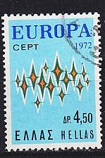 Buy GRIECHENLAND GREECE [1972] MiNr 1107 ( O/used ) CEPT