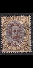 Buy ITALIEN ITALY [1889] MiNr 0053 ( O/used )