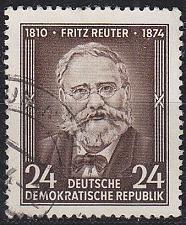 Buy GERMANY DDR [1954] MiNr 0430 ( OO/used )