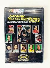 Buy Nascar Nextel Cup Series 2004 DVD Brand New Sealed