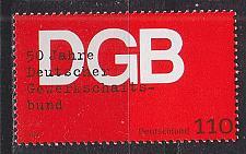 Buy GERMANY BUND [1999] MiNr 2083 ( **/mnh )