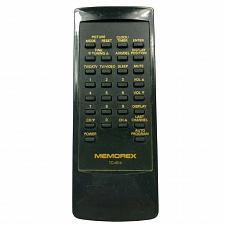 Buy Genuine Memorex TV Remote Control TC-1014 Tested and Works