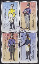 Buy GERMANY DDR [1986] MiNr 2997-00 II 4er ( OO/used ) Post