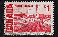 Buy KANADA CANADA [1967] MiNr 0409 ( O/used )