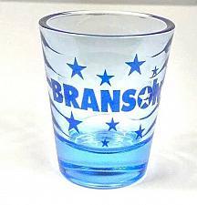 "Buy Branson Missouri Blue Star 2.25"" Collectible Shot Glass"