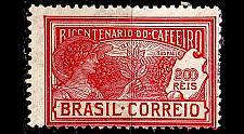 Buy BRASILIEN BRAZIL [1928] MiNr 0295 ( */mh )