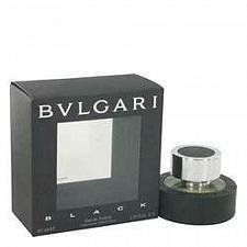Buy Bvlgari Black Eau De Toilette Spray (Unisex) By Bvlgari