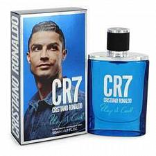 Buy Cr7 Play It Cool Eau De Toilette Spray By Cristiano Ronaldo