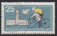 Buy GERMANY DDR [1962] MiNr 0888 ( OO/used ) Sport