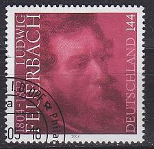 Buy GERMANY BUND [2004] MiNr 2411 ( O/used )