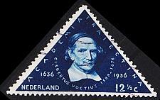 Buy NIEDERLANDE NETHERLANDS [1936] MiNr 0296 ( O/used )